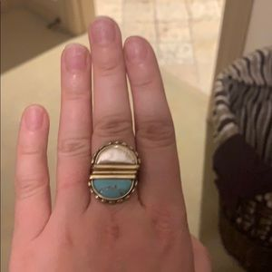 Lucky Brand Stackable Rings for Sale
